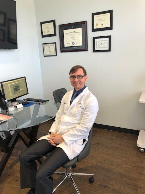 Dr Spurling Phoenix sedation dentist