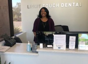 sedation dental office Phoenix