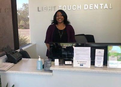 sedation dental office Phoenix